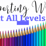 Supporting Writers At All Levels