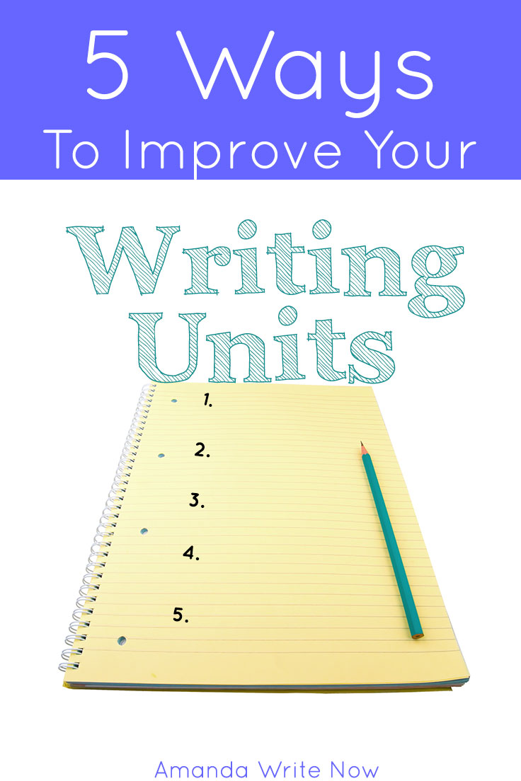 5 ways to improve your writing 5 ways to improve your child's handwriting a game of hangman, or ask her to brainstorm lists around a theme to give writing practice a purpose.