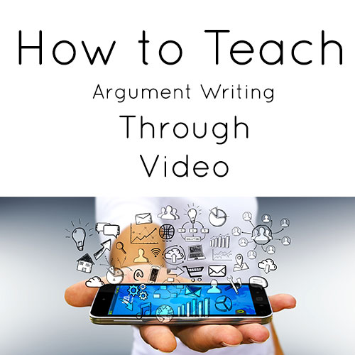 how to write on instagram video