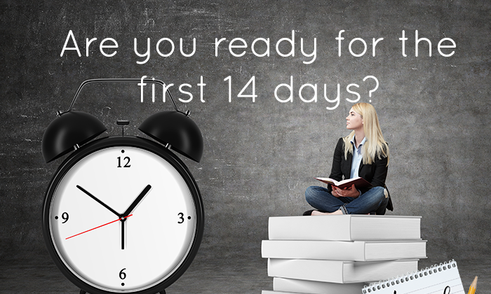 Launching Writing Workshop: The First 14 Days